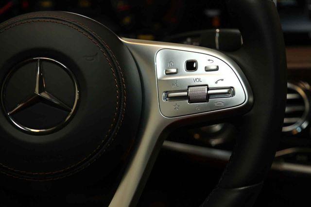 2018 Mercedes-Benz S 450 Houston, Texas 27