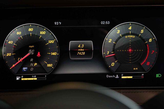 2018 Mercedes-Benz S 450 Houston, Texas 29