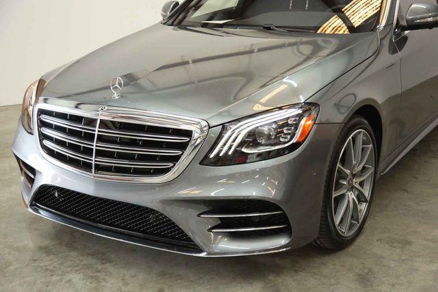 2018 Mercedes-Benz S 450 Houston, Texas 6