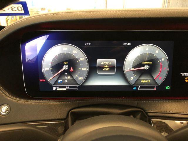 2018 Mercedes-Benz S 450 Houston, Texas 5