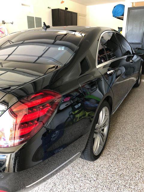 2018 Mercedes-Benz S 450 Houston, Texas 3
