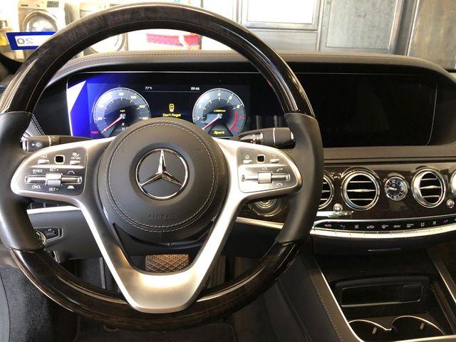 2018 Mercedes-Benz S 450 Houston, Texas 4