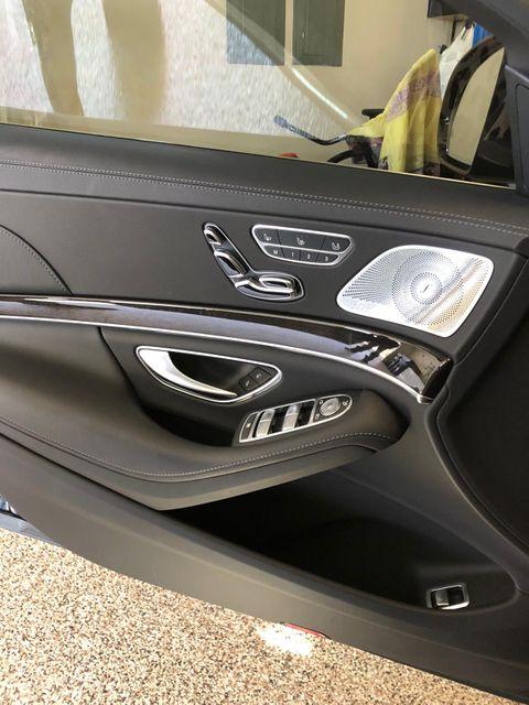2018 Mercedes-Benz S 450 Houston, Texas 8