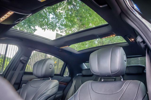 2018 Mercedes-Benz S 450 PANO ROOF SPORT PKG NAVIGATION HEADS UP DISPLAY in Memphis, TN 38115