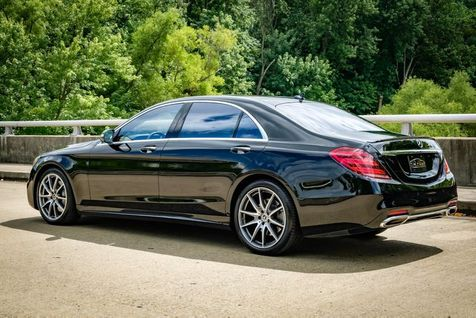 2018 Mercedes-Benz S 450 PANO ROOF SPORT PKG NAVIGATION HEADS UP DISPLAY | Memphis, Tennessee | Tim Pomp - The Auto Broker in Memphis, Tennessee