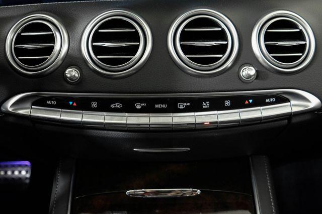 2018 Mercedes-Benz S 560 in Carrollton, TX 75006
