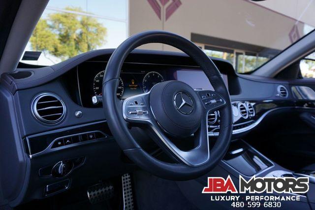 2018 Mercedes-Benz S560 S Class 560 Sedan in Mesa, AZ 85202