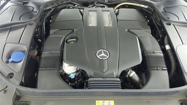 2018 Mercedes-Benz S-Class S 450 in McKinney Texas, 75070