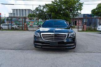 2018 Mercedes-Benz S-Class S 450 in Miami, FL 33127