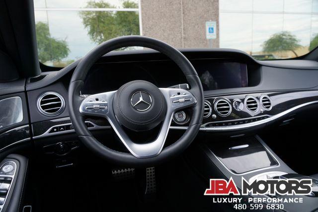 2018 Mercedes-Benz S560 S Class 560 Sedan ~ AMG SPORT PKG ~ DRIVER ASSIST in Mesa, AZ 85202