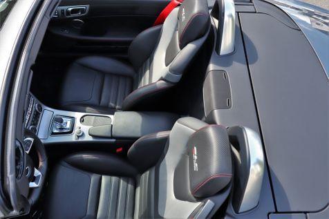 2018 Mercedes-Benz SLC-Class SLC300 Roadster RedArt Edition in Alexandria, VA