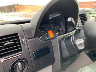 2018 Mercedes-Benz Sprinter Cargo Van Worker Chicago, Illinois 7
