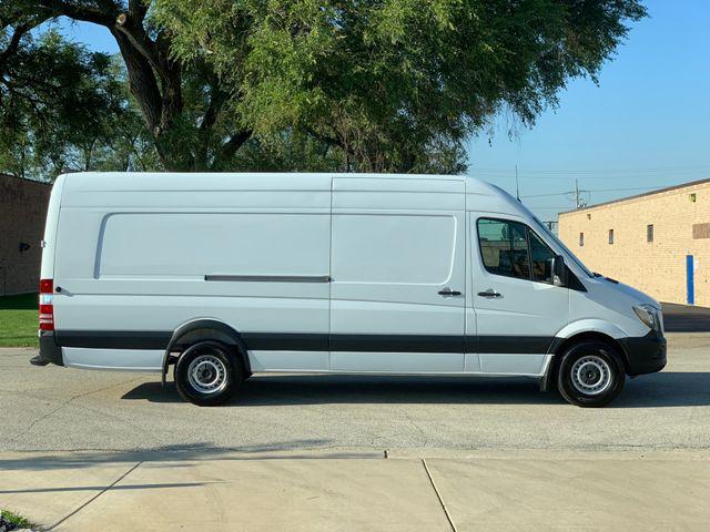 2018 Mercedes-Benz Sprinter Cargo Van Worker Chicago, Illinois 2