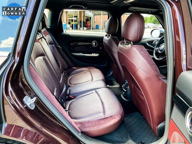 2018 Mini Clubman Cooper S Madison, NC 32