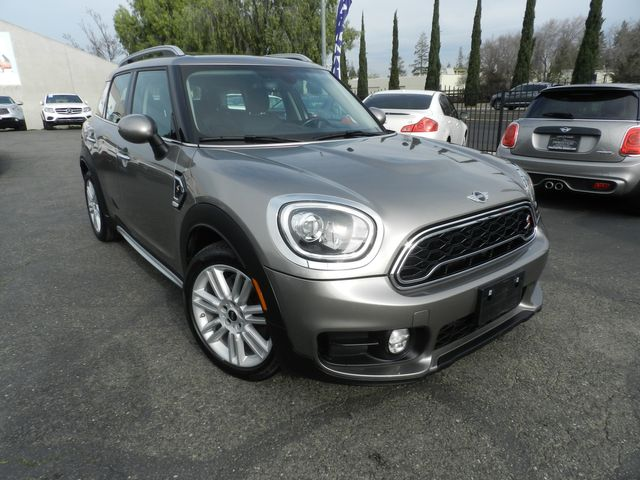2018 Mini Countryman Cooper S in Campbell, CA 95008