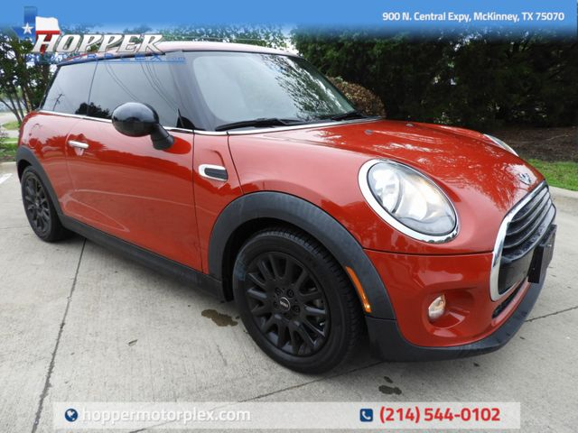 2018 Mini Special Editions Base