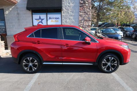 2018 Mitsubishi Eclipse Cross SE | Bountiful, UT | Antion Auto in Bountiful, UT