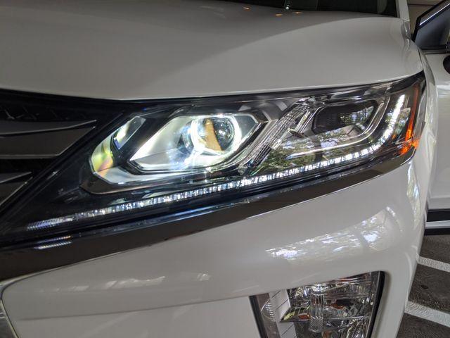 2018 Mitsubishi ECLIPSE CROSS SEL in Campbell, CA 95008