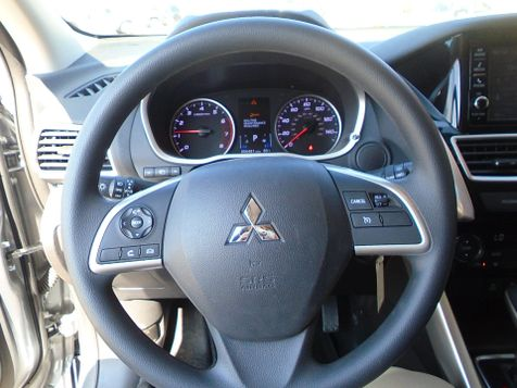 2018 Mitsubishi Eclipse Cross ES   Fort Worth, TX   Cornelius Motor Sales in Fort Worth, TX