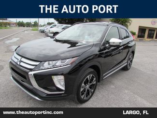2018 Mitsubishi Eclipse Cross SEL AWD in Largo, Florida 33773