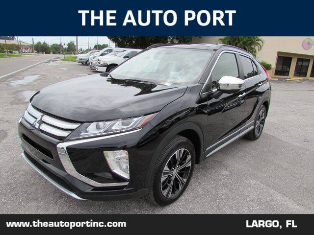 2018 Mitsubishi Eclipse Cross SEL AWD