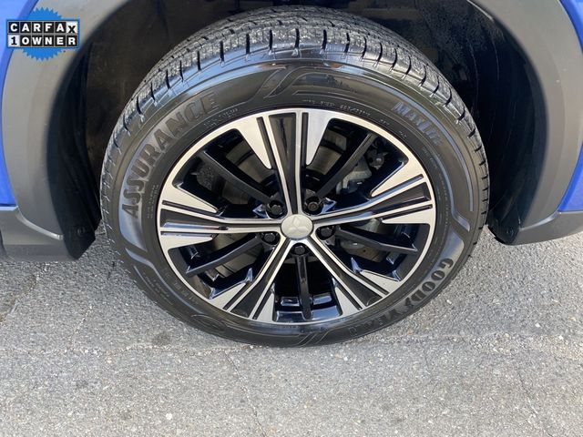 2018 Mitsubishi Eclipse Cross SE Madison, NC 9