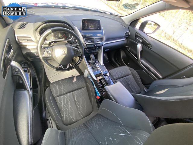 2018 Mitsubishi Eclipse Cross SE Madison, NC 22