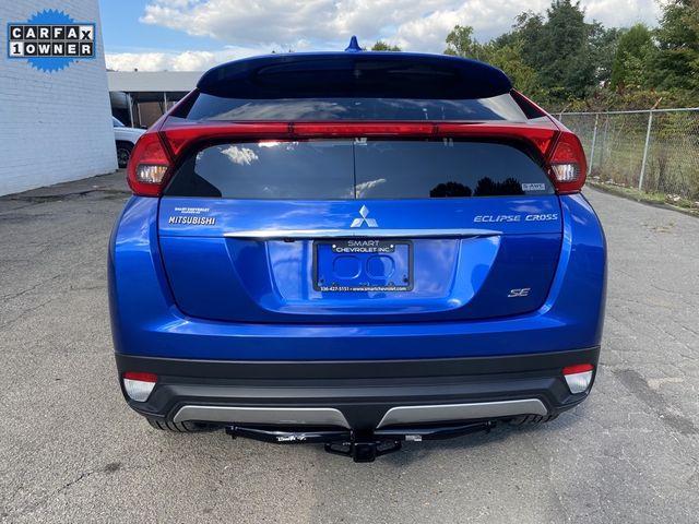 2018 Mitsubishi Eclipse Cross SE Madison, NC 2