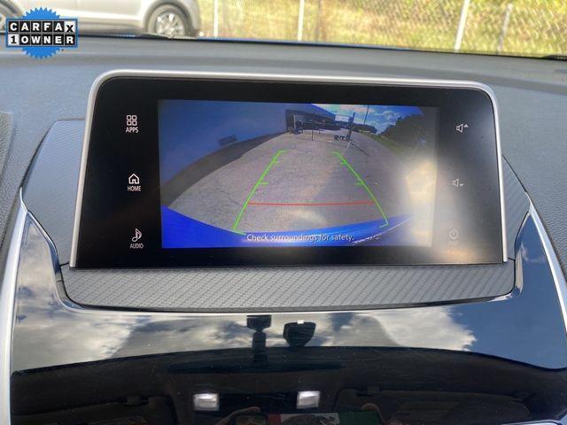 2018 Mitsubishi Eclipse Cross SE Madison, NC 33