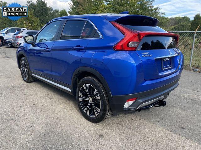 2018 Mitsubishi Eclipse Cross SE Madison, NC 3