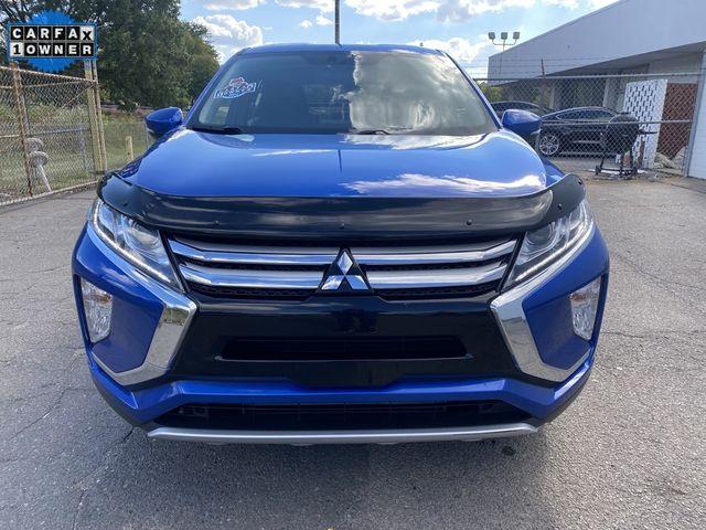 2018 Mitsubishi Eclipse Cross SE Madison, NC 6