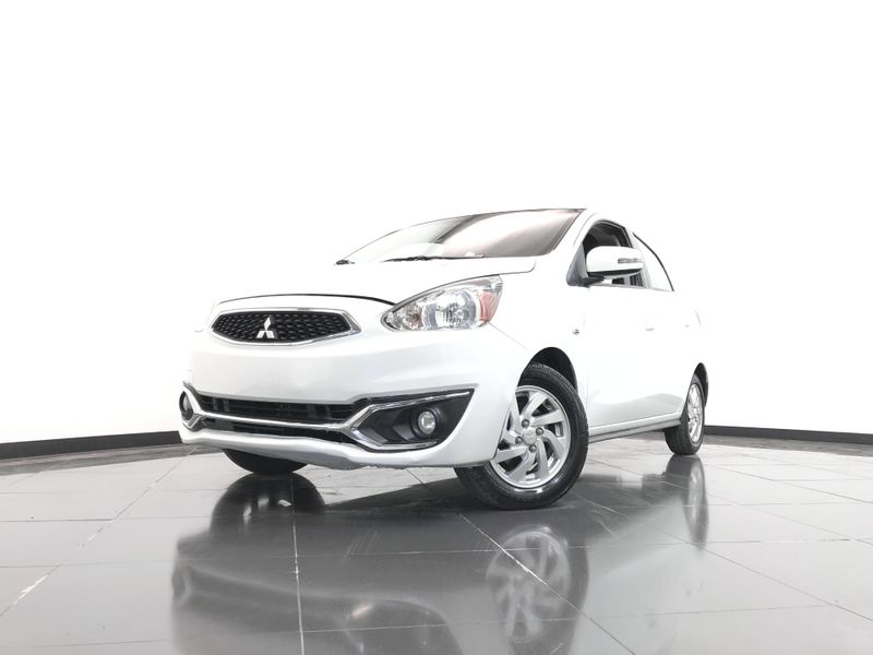 2018 Mitsubishi Mirage *Approved Monthly Payments* | The Auto Cave in Addison