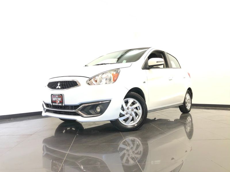 2018 Mitsubishi Mirage *Approved Monthly Payments* | The Auto Cave