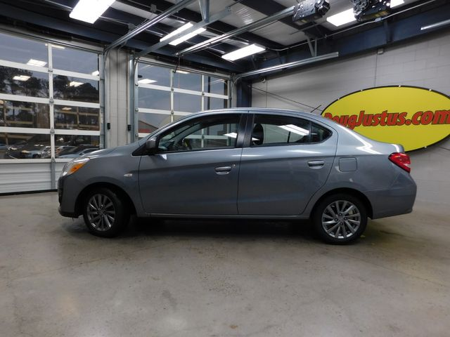 2018 Mitsubishi Mirage G4 ES in Airport Motor Mile ( Metro Knoxville ), TN 37777
