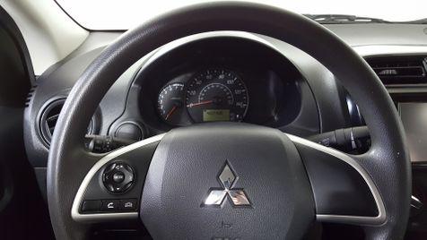 2018 Mitsubishi Mirage G4 ES in Garland, TX