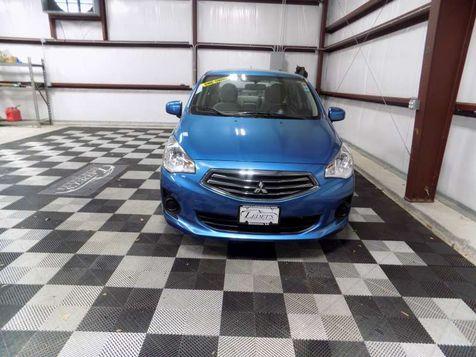 2018 Mitsubishi Mirage G4 ES - Ledet's Auto Sales Gonzales_state_zip in Gonzales, Louisiana
