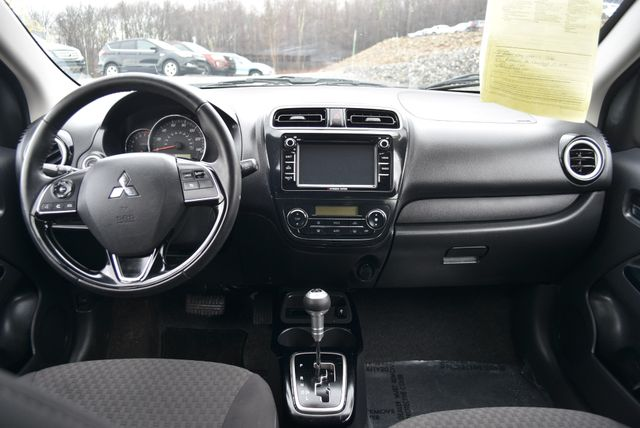 2018 Mitsubishi Mirage SE Naugatuck, Connecticut 17
