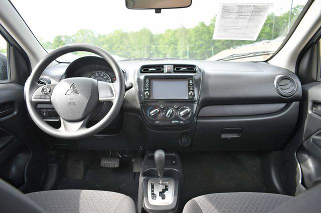 2018 Mitsubishi Mirage ES Naugatuck, Connecticut 15