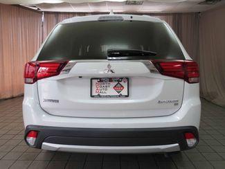 2018 Mitsubishi Outlander SE  city OH  North Coast Auto Mall of Akron  in Akron, OH