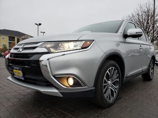 2018 Mitsubishi Outlander SEL | Champaign, Illinois | The Auto Mall of Champaign in Champaign Illinois