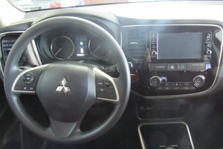2018 Mitsubishi Outlander ES W/ BACK UP CAM Chicago, Illinois 10