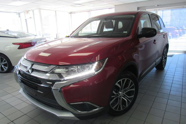 2018 Mitsubishi Outlander ES W/ BACK UP CAM Chicago, Illinois 2