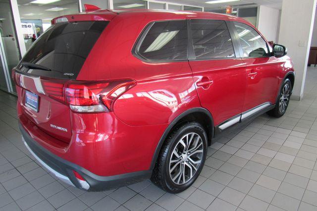 2018 Mitsubishi Outlander ES W/ BACK UP CAM Chicago, Illinois 5