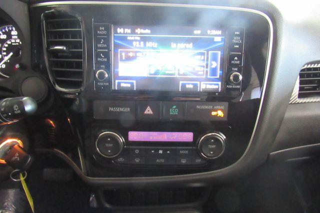 2018 Mitsubishi Outlander ES W/ BACK UP CAM Chicago, Illinois 11