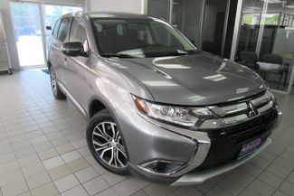 2018 Mitsubishi Outlander ES W/ BACK UP CAM Chicago, Illinois