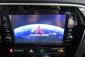 2018 Mitsubishi Outlander ES W/ BACK UP CAM Chicago, Illinois 16