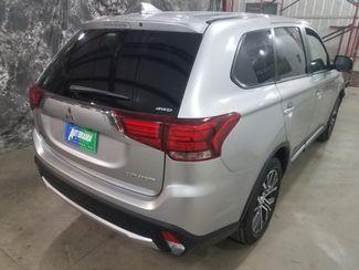 2018 Mitsubishi Outlander AWD SE  city ND  AutoRama Auto Sales  in Dickinson, ND