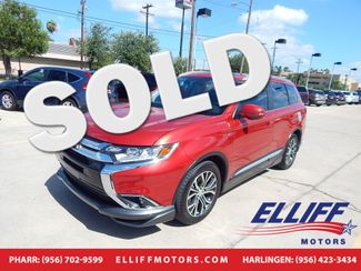 2018 Mitsubishi Outlander GT in Harlingen, TX 78550
