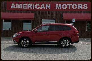 2018 Mitsubishi Outlander SE | Jackson, TN | American Motors in Jackson TN