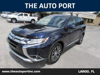 2018 Mitsubishi Outlander SE in Largo, Florida 33773